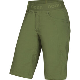 Ocun Mánia Shorts Men lime
